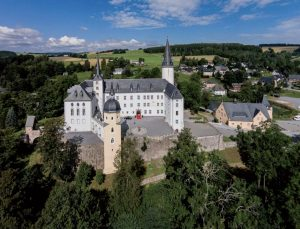 Fotos: Schloss Purschenstein Hotel GmbH