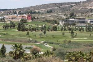 AlicanteLaFincaHotel