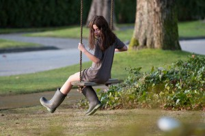 (C) 2012 Lions Gate Entertainment Inc. All Rights Reserved.
