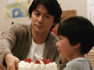 (C)2013『そして父になる』製作委員会