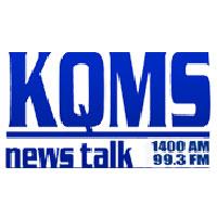 KQMS NewsTalk 1400 AM & 99.3 FM Station   Top Radio