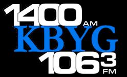 KBYG Big 1400 AM Station   Top Radio