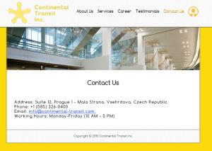 continental-transit.com