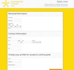 ct-application-form.com