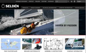 Selden Mast Official Website