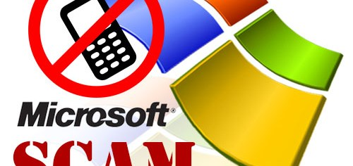 Microsoft Tech Support Scam Still Around In 2015