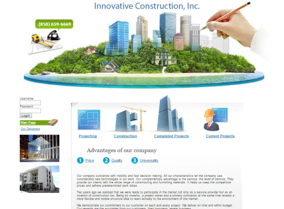 innovativeconstruction