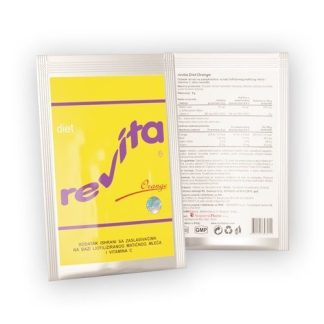 Revita diet orange 9 gr.