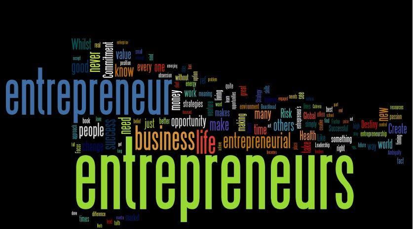Entrepreneur And Startup Sites Top Ten