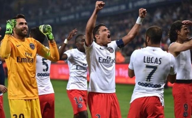 Montpellier Vs Psg Blanc Faces A Familiar Friend Topsoccer