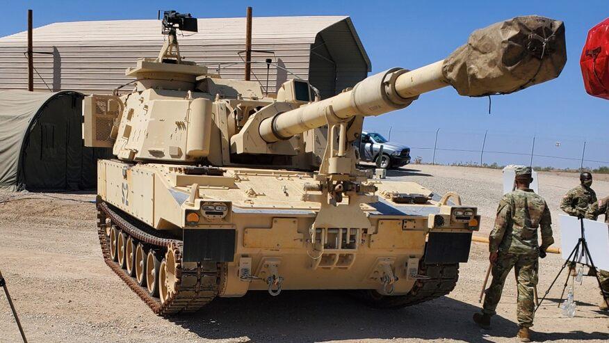 Army network shortens sensor-to-shooter 'kill web' to 20 seconds
