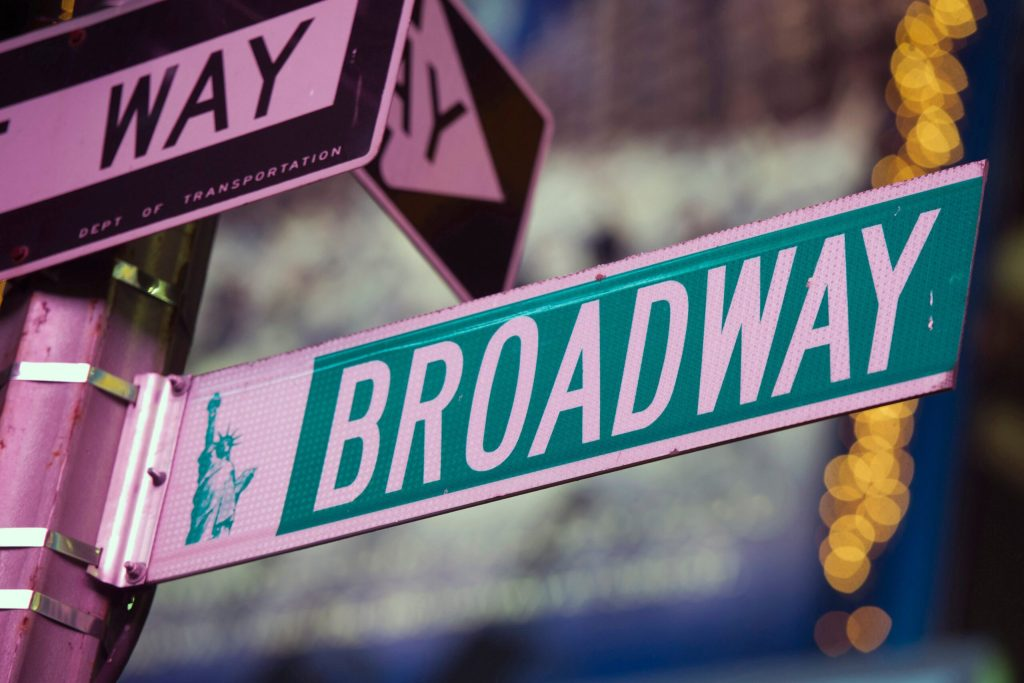 'Hamilton' could be the first show to reopen Broadway: report