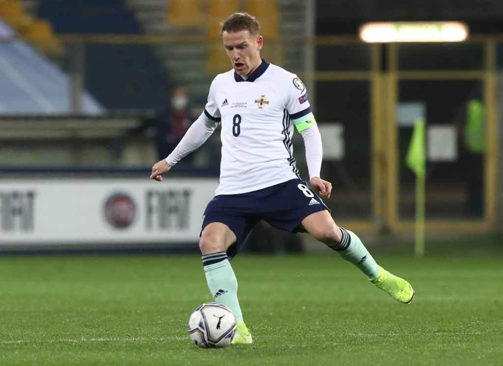 Northern Ireland vs Bulgaria live stream: How to watch World Cup qualifier online and on TV tonight
