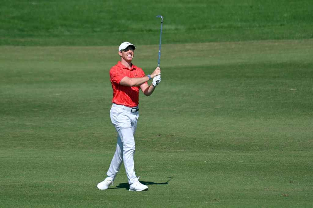 Rory McIlroy claims 20th PGA title with victory in CJ Cup