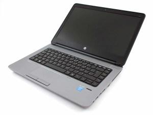 Hp ProBook 640 G1 Intel Core™ i5-4300M RAM 8G HDD 500G Radeon HD 8750M