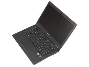 Dell Latitude E7450 Core I5 5300U RAM 8GB SSD 256GB GeForce 840M