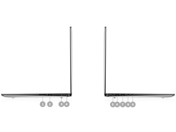 DELL Precision M5520