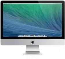 iMac (27-inch,RAM 16G SSD 512G,Late 2013)