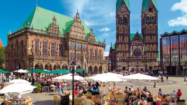 Top 10 Grootste Steden Duitsland
