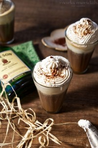 shotje irish coffee