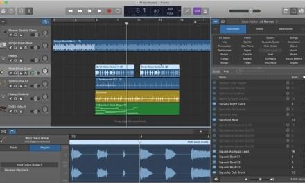 GarageBand – A Best Free Music Creation App