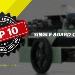 Top 10 Single Board Computers in 2020