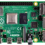 New Raspberry Pi 4 8GB RAM, PROS and CONS