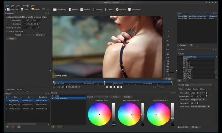 Shotcut A Free Video Editing Software