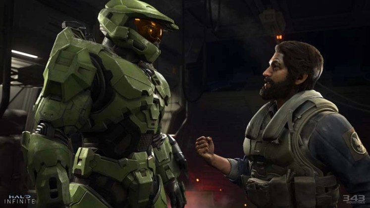 Halo Infinite, Halo Infinite: Most Expensive Game of All Time – Next Generation – Is it Worth 500 million dollars?, Top10.Digital
