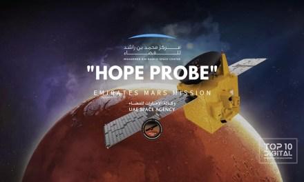 UAE Launched EMM – Hope Mars Mission 2020