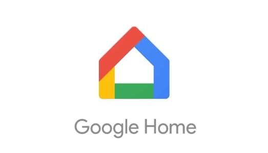 google home smart speakers