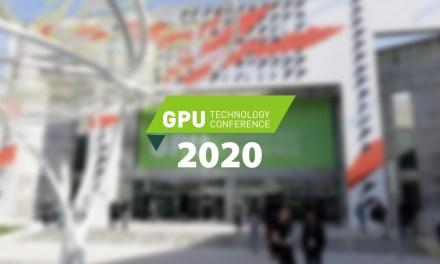 NVIDIA GTC 2020 Will Be Held Online In October