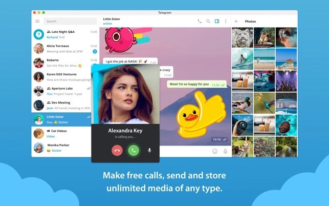 Telegram Video Call Feature Launched For Android And iOS