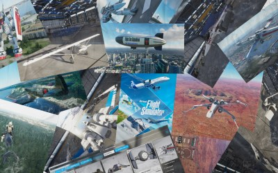 Flight Simulator 2020 Extra Planes ✈️Free Download