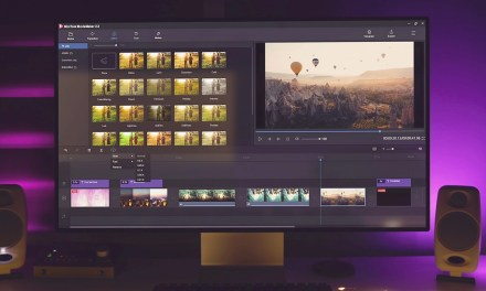 MiniTool MovieMaker A Free and Simple To Use MovieMaker