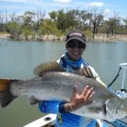 Mackay Fishing
