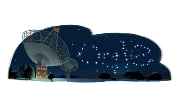 Pakes Dish Google Doodle