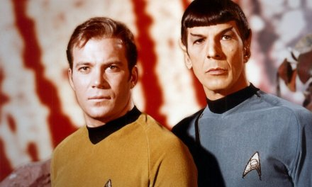Top 5 Science Fiction Series Cancellations