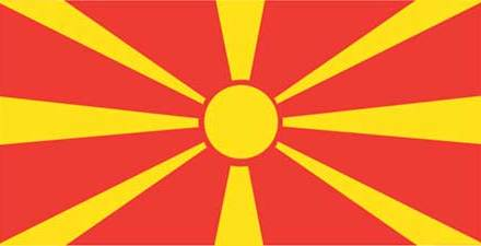 Top 10 Reasons Why Macedonians Can't Be Terrorists