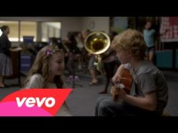 Everything has Changed – Taylor Swift and Ed Sheeran