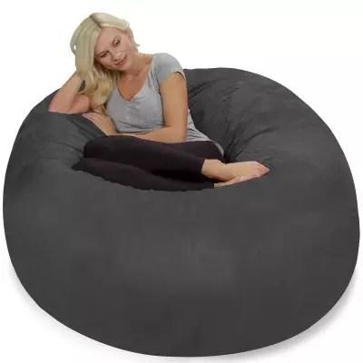 sofa sack reviews denver best xxxl bean bag for 2019 top10buddy chill chair