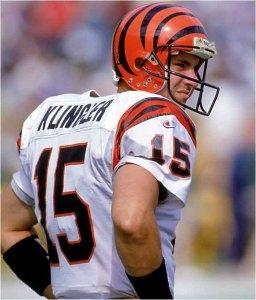 David Klingler