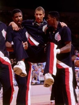 Sam Bowie Injured - Again