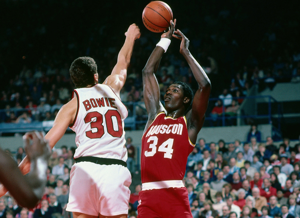 Sam Bowie Exemption: Too Productive (NBA)