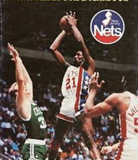 New Jersey Nets – Oh What a Team!