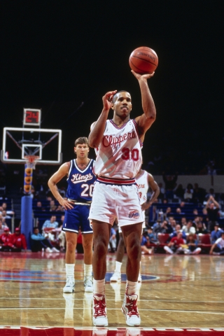 Bo Kimble: #6 NBA Draft Bust