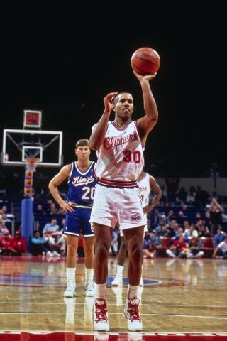 Bo Kimble: #6 NBA Draft Bust