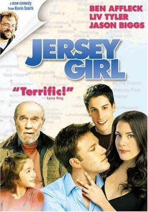 Jersey Girl- Lessons learned from Gigli