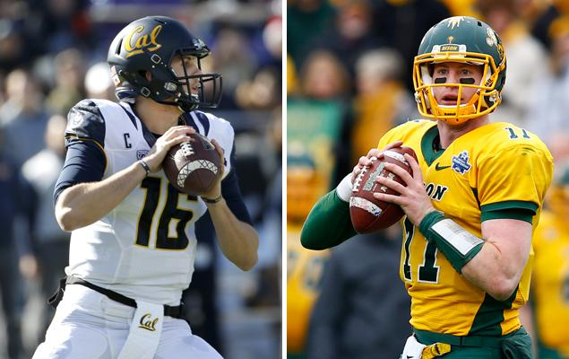 NFL Draft Value: Franchise Quarterback