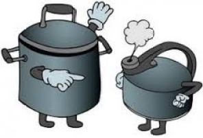 Crooked Hillary: Pot Meet Kettle